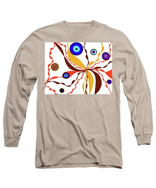 Superficial Long Sleeve T-Shirt