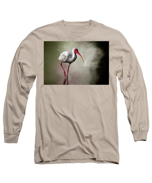 Swamp Days Long Sleeve T-Shirt