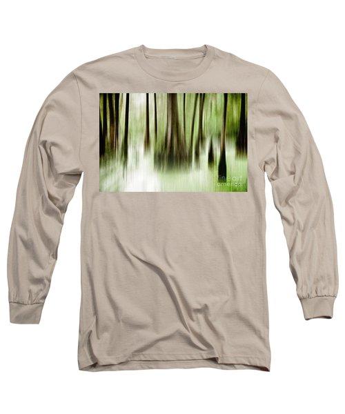 Swamp Long Sleeve T-Shirt