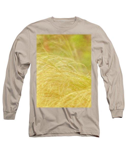 Swaying  Long Sleeve T-Shirt