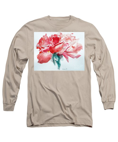 Swaying Long Sleeve T-Shirt