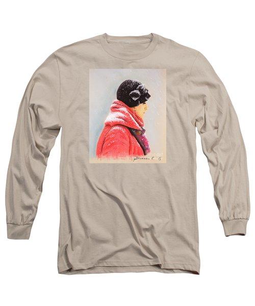 Sweet Caroline Long Sleeve T-Shirt