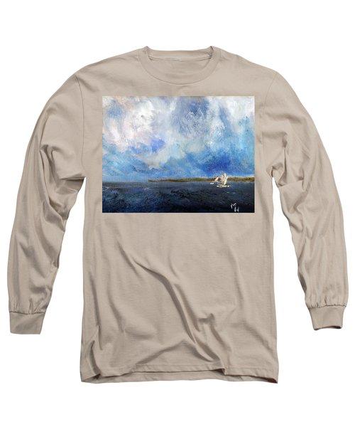 Windward Passage Long Sleeve T-Shirt