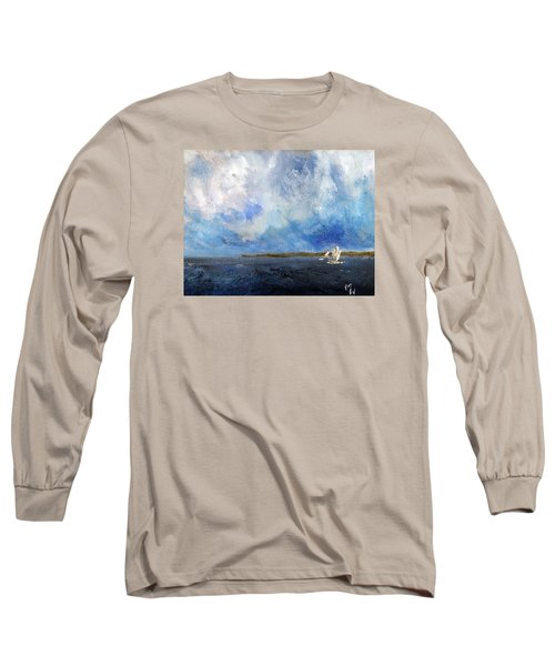 Windward Passage Long Sleeve T-Shirt