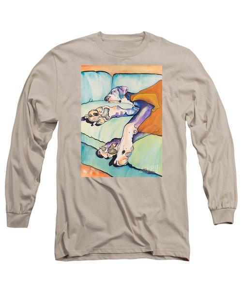 Sweet Sleep Long Sleeve T-Shirt