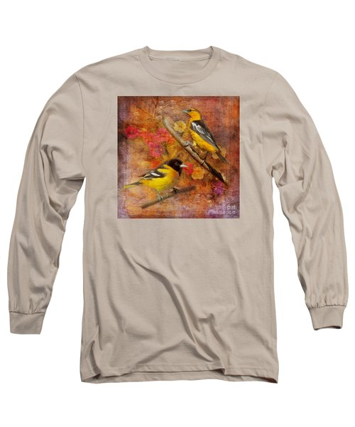 Sweet Sweet Song 2015 Long Sleeve T-Shirt
