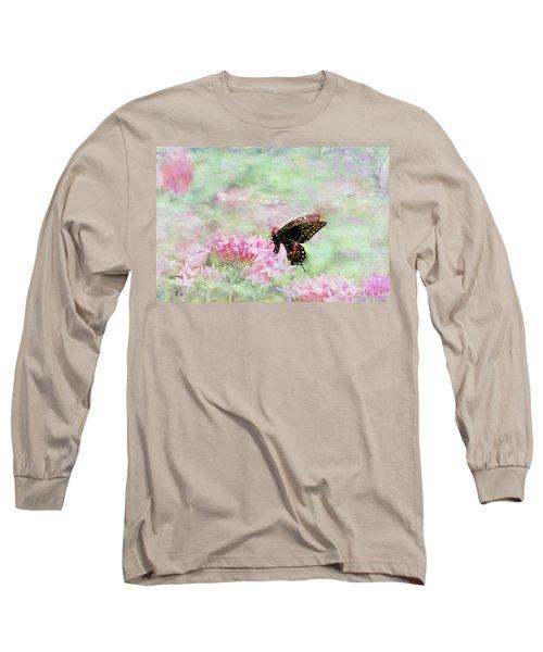 Sweetness Long Sleeve T-Shirt