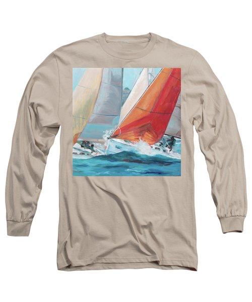 Swells Long Sleeve T-Shirt