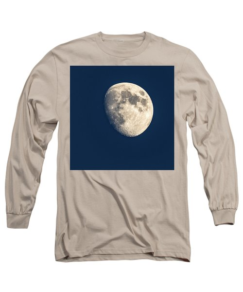 Swimming In The Deep Blue  Long Sleeve T-Shirt