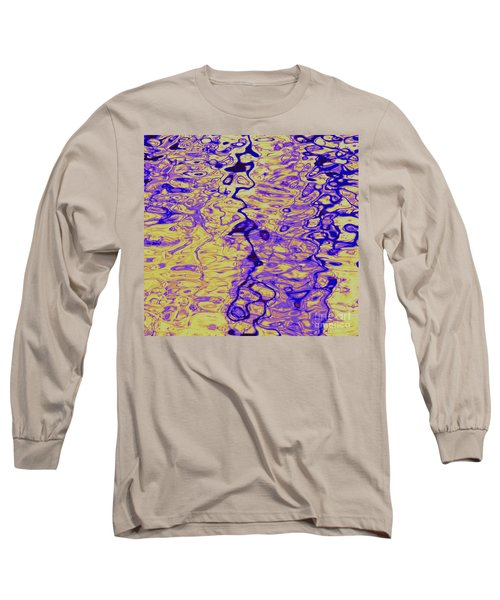 Systems Long Sleeve T-Shirt