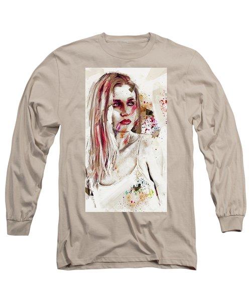 Taction Long Sleeve T-Shirt