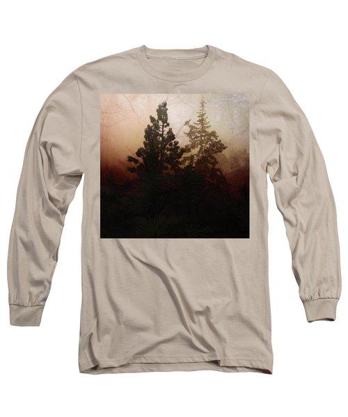 Tahoe Pines Long Sleeve T-Shirt
