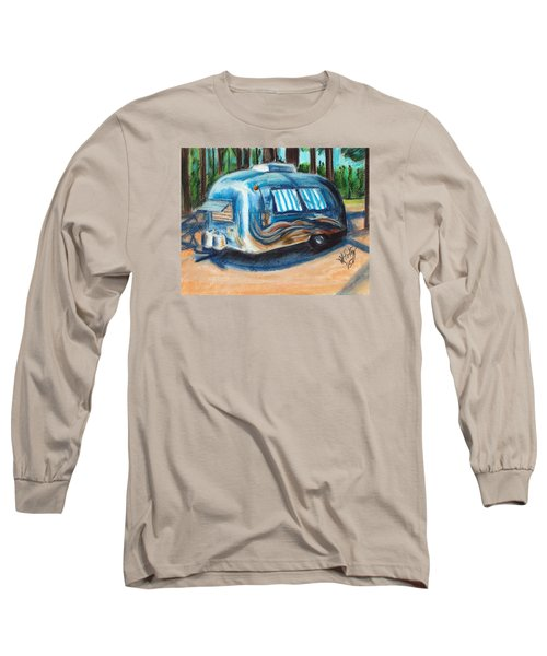 Tahoe Stream Long Sleeve T-Shirt