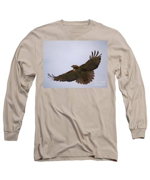 Taking Survey Long Sleeve T-Shirt