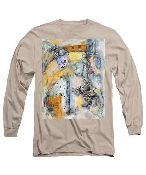 Tales Of Intrigue Long Sleeve T-Shirt