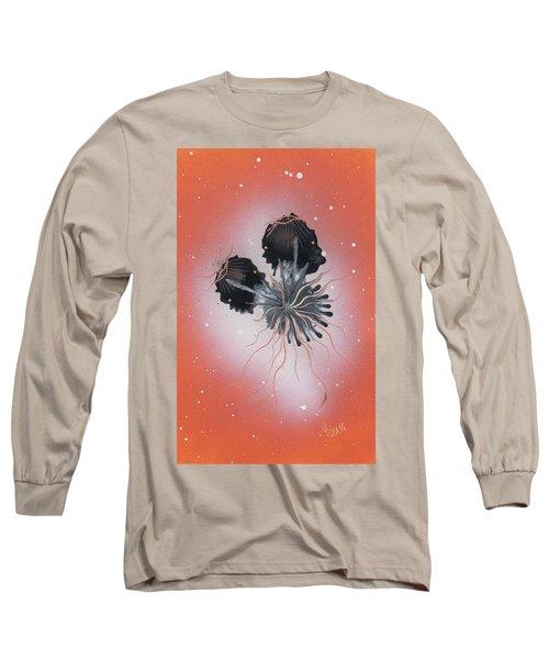 Talking Heads Long Sleeve T-Shirt