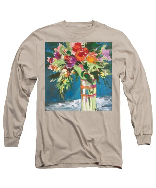 Tall Drink Of Water Long Sleeve T-Shirt