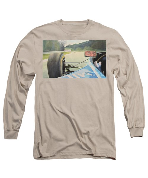Tamburello 1994 Long Sleeve T-Shirt