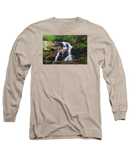 Upper Dill Falls Long Sleeve T-Shirt