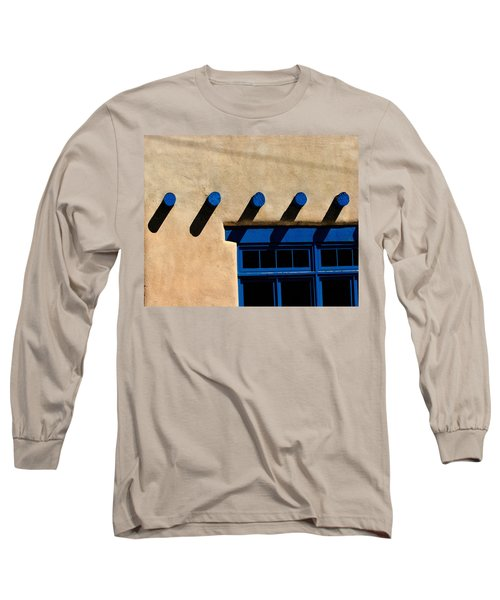 Taos Afternoon Long Sleeve T-Shirt