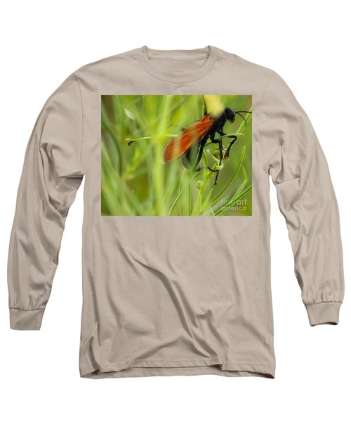 Tarantula Hawk 1 Long Sleeve T-Shirt