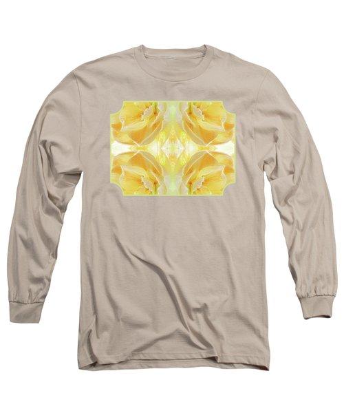 Taste The Sunshine Long Sleeve T-Shirt