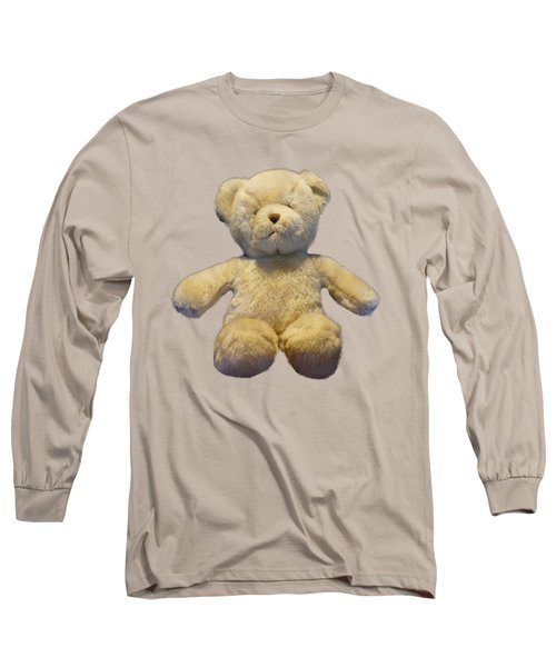 Teddy Bear Long Sleeve T-Shirt