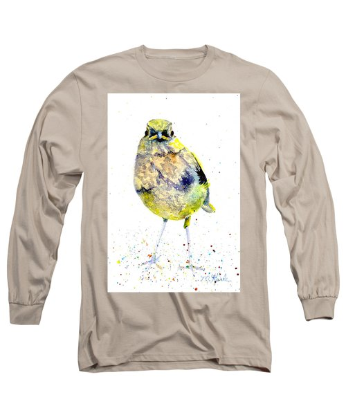 Teenage Robin Long Sleeve T-Shirt