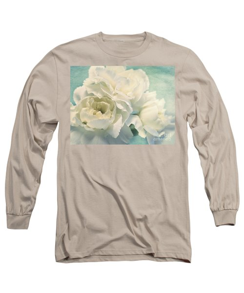 Tenderly Long Sleeve T-Shirt