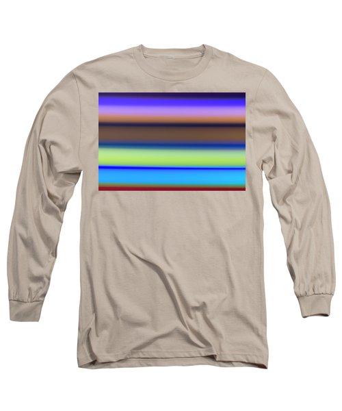 Tetra Long Sleeve T-Shirt