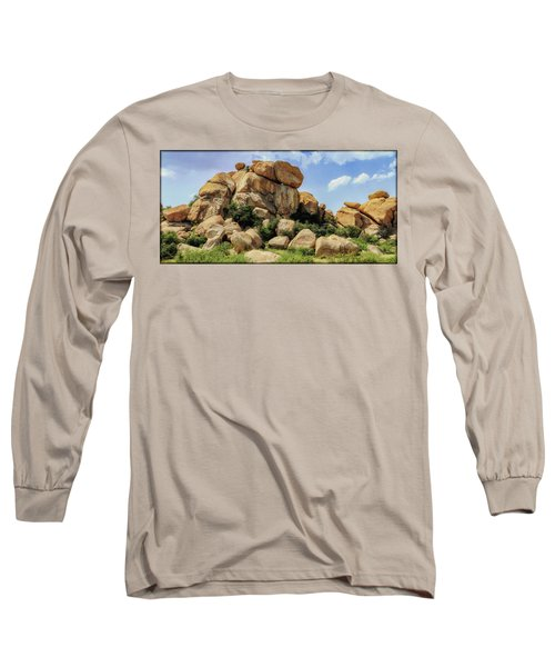 Texas Canyon Long Sleeve T-Shirt