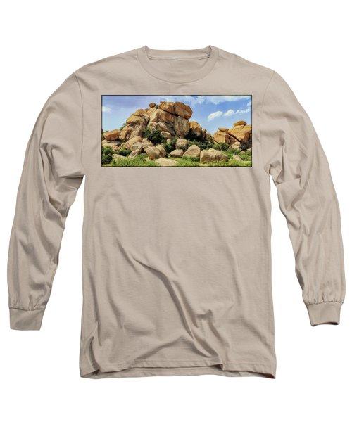 Texas Canyon Long Sleeve T-Shirt