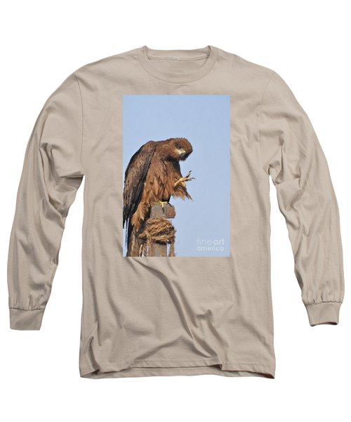 Thanks To All Nature Lovers  Long Sleeve T-Shirt