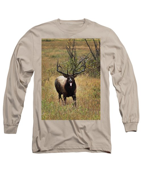 That Moment When Long Sleeve T-Shirt