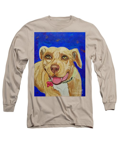 That Smile Long Sleeve T-Shirt