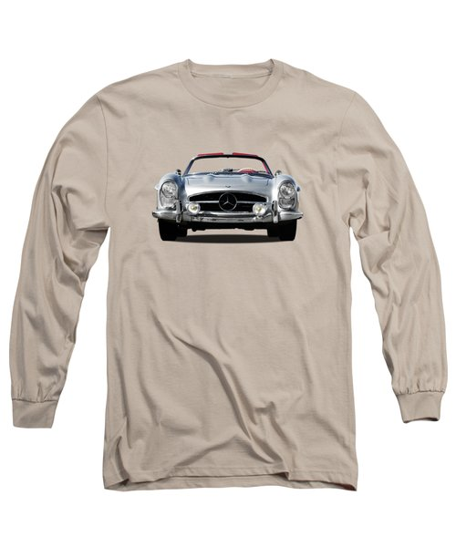 The 1958 300sl Long Sleeve T-Shirt