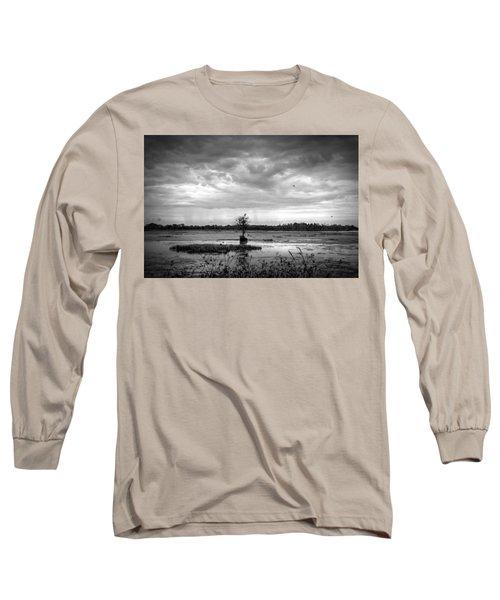 The Approach Long Sleeve T-Shirt