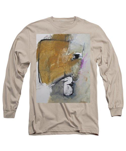 The B Story Long Sleeve T-Shirt