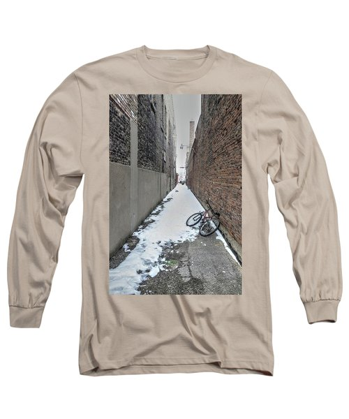 The Bike Long Sleeve T-Shirt