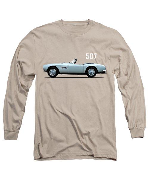 The Bmw 507 Long Sleeve T-Shirt
