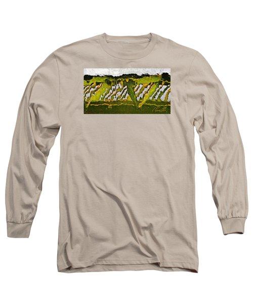 The Bridge - Me To You Long Sleeve T-Shirt