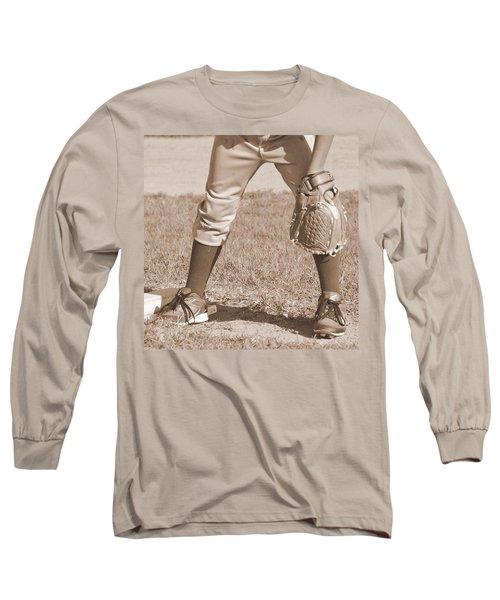 The Closer 2 Long Sleeve T-Shirt