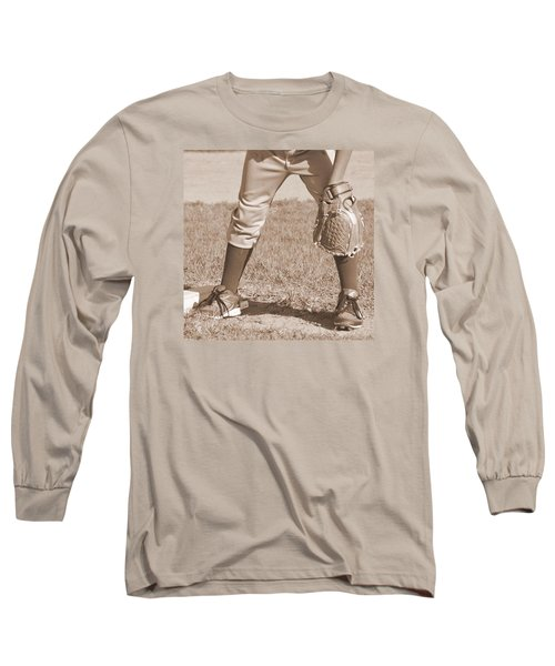 The Closer 2 Long Sleeve T-Shirt