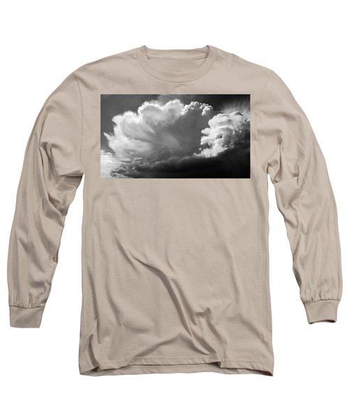 The Cloud Gatherer Long Sleeve T-Shirt