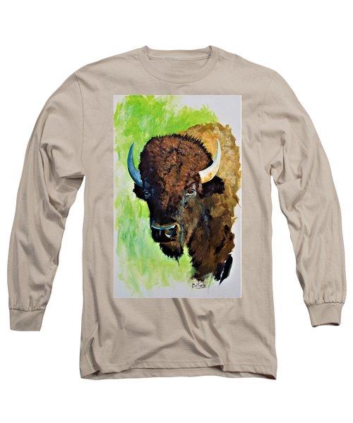 The Comeback Kid Long Sleeve T-Shirt