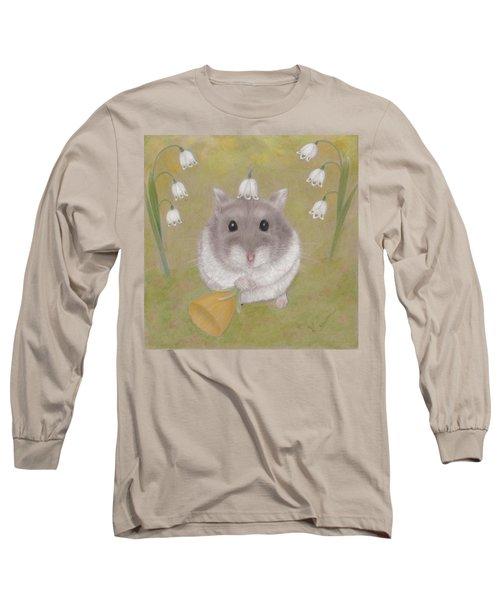 The Cutest Annunciation Long Sleeve T-Shirt