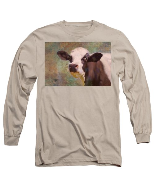 The Dairy Queen Long Sleeve T-Shirt