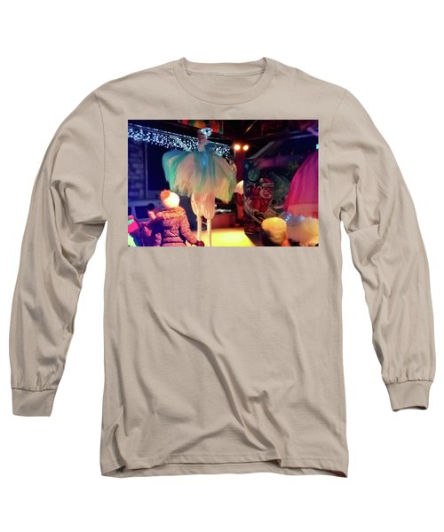 The Dance- Long Sleeve T-Shirt