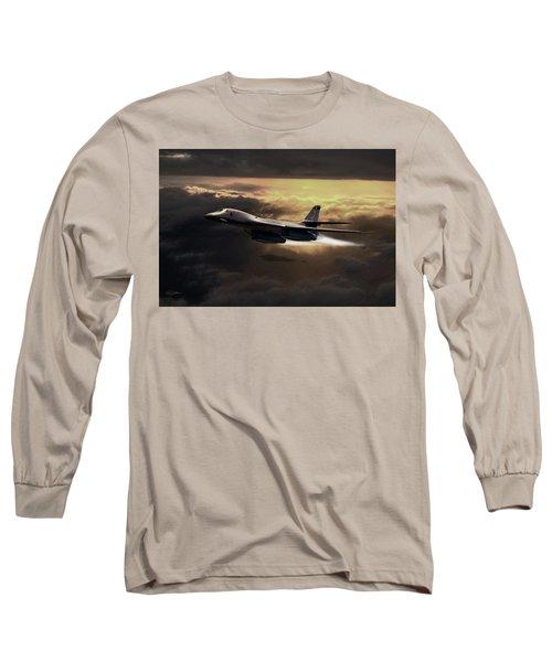 The Dark Knight Rises Long Sleeve T-Shirt