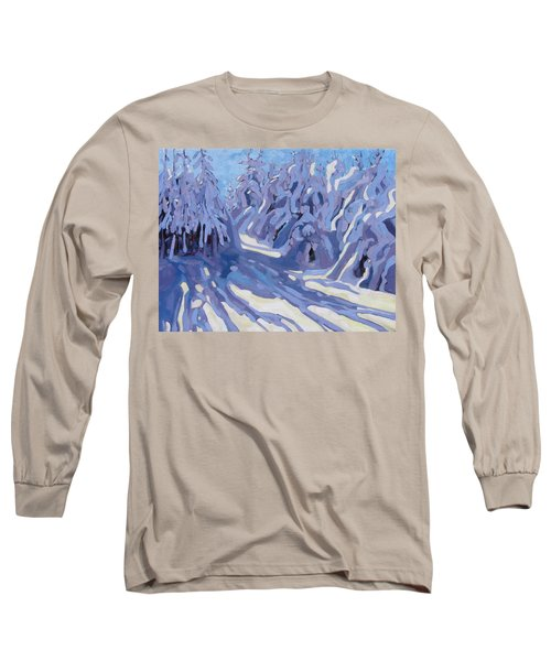 The Day After The Storm Long Sleeve T-Shirt